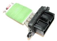 Резистор печки Fiat Doblo без конд (4 контакта) / 46723713 / 46723713, 46722909, 46721213