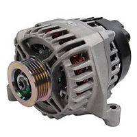 Генератор 105A Fiat Doblo 1.9JTD c конд / 46782213 / 46782213, 46782212, 063321826010