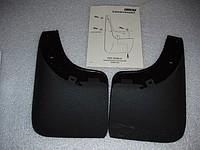Брызговики передние ком-т Doblo пластик / 50900723 / 50900723