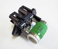 Резистор вентилятора Doblo с конд. / 51736774 / 51736774, 51736776, 46533716