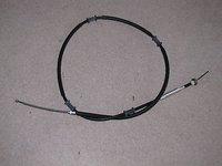 Трос ручника лев Doblo Rest Furgon Maxi (2130/1850) / 51750481 / 51750481