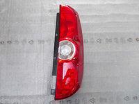 Фонарь задний правый 2 двери Doblo 2009> / 51810673 / 51810673