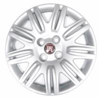 Колпаки колеса ком-т 4шт R14 Doblo / 51811409 / 51811409, 51766084