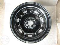 Диск колесный R16 Doblo 2010- / 51928713 / 51928713, 51928712, 51833731