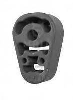 Резинка глушителя центр Doblo 1.3-1.9MJTD 05- / 55187596 / 55187596, 14808/4