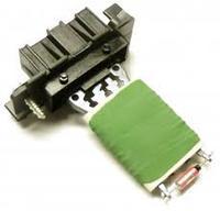 Резистор печки G.Punto, LINEA 07-, DOBLO 09-, QUBO, FIORINO / 55702407 / 55702407