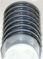 Вкладыши коренные 0.25mm Doblo 1.9D / 71728391 / 71728391, 71728390, 71728392