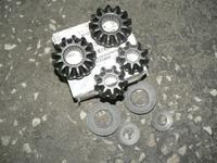 Комплект сателлитов Fiat Doblo 1.4-1.6 16v / 71732642 / 71732642