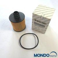 Фильтр-вставка маслянный Doblo 2.0 MJTD 2009-- / 71754237 / 71754237, 71754721, 55223416, WL7479