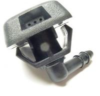 Форсунка переднего стеклоочистителя Doblo TT/Ducato 01- / 735277664 / 735277664, 735322292