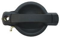 Ручка наружная передн. правая Fiat Doblo / 735309959 / 735309959