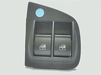 Панель кнопочн лев стеклопод-ка Doblo Rest / 735417033 / 735417033