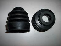 Пыльник привода КПП Doblo / 7625541 / 7625541