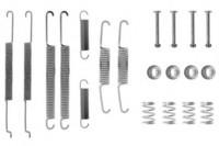 Ремкомплет барабан колодок Fiat Doblo 2005- / 77363945 / 77363945