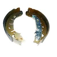 Колодки задние барабан. Doblo 2010- / 77365346 / 77365346
